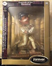 FOREVER COLLECTIBLES LEGENDS OF THE DIAMOND ALEX RODRIGUEZ BOBBLE HEAD MIB