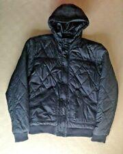 Burton Mens Black Jacket Size M