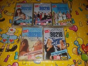 5* Beverly Hills 90210 TV original Aufnahme MC#LB124