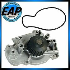 For 1992-96 Honda Prelude Si 2.3L H23A1 Eng DOHC Non-V-Tec Engine Water Pump NEW