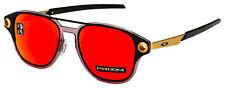 Oakley Coldfuse Sunglasses OO6042-0752 Matte Black | Prizm Ruby Polarized Lens