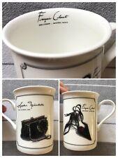 Vogue Fashion Coffee Mug Tea Cup English China Francois Clouet Leonardo Collect.