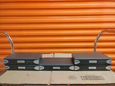 Lot of 5 - Pelco Net5504 Encoders
