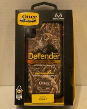 Otter Box Defender Series Realtree For IPhone X 77-57221