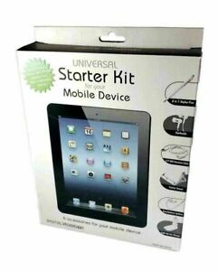 Starter Kit DGMEDBD-02 (6 Accessories) For Mobile Devices