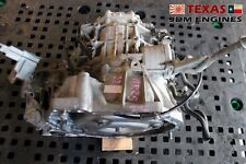 2002 to 2006 Nissan Altima 2.5L 4-cyl Automatic Transmission JDM Q25DE QR25