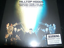 The Hilltop Hoods Drinking From The Sun, Walking Under Stars Restrung - New