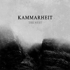 KAMMARHEIT The Nest CD Digipack 2015 LTD.800