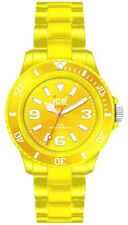 Ice-Watch Classic Solid - Yellow Big Men's watch
