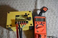 Acopian Regulated Power Supply Model Vb12g100 230
