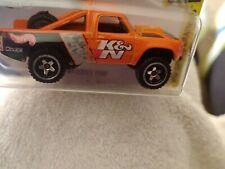 Hot Wheels 1987 Dodge Dido 1:64 Diecast NIOB-Awesome & Powerful Off Road Jeep