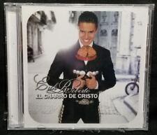 El Charro De Cristo by Erik Roberto (CD, IMPORT) *CRACKED