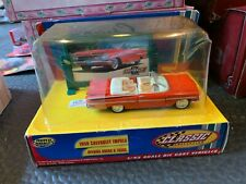 Road Champs 1959 Chevrolet Impala Classic Collection 1:43rd Die-Cast