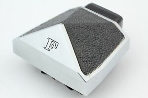 【EXC +5】 Nikon F Silver Eye Level Prism Finder late for Nikon F from JAPAN #095