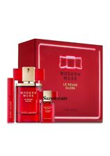 "Modern Muse Le Rouge Gloss Gift Set "" NIB ~ Retails $65.00"