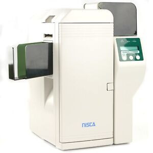 Nisca Dual-Sided ID Card Printer PR5350