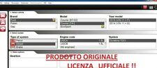 DELPHI CAR TRUCK 2017 LICENZA ORIGINALE UFFICIALE AUTO CAMION OBD