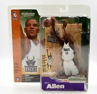McFarlane Sports Picks NBA Series 2 - Ray Allen Action Figure