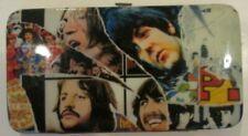 The Beatles Hard Case Multiple Credit Debit Card Holder Wallet Purse