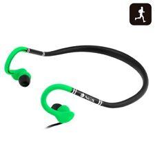 Mit NGS auriculares Waterproof Cougar verdes