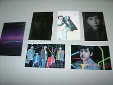 johnny's ARASHI LIVE TOUR 2014 DIGITALIAN Ninomiya Sticker Official goods F/S jp