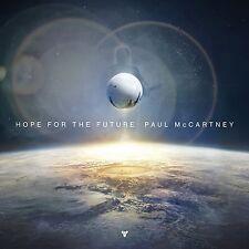 """PAUL McCARTNEY Hope For The Future UK 5-trk 180g vinyl 12"""" SEALED/NEW"""