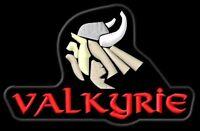 Honda Valkyrie Head 1800 Rune NRX1800 NRX Parche bordado patch