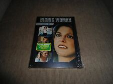 The Bionic Woman: Season One (2010) [4 Disc DVD]