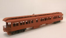 "Ho Brass Van/Pfm Canadian Pacific ""Kettle Valley"" Observation Car W/Cv Trucks"