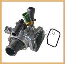 Thermostat 55194271 For Vauxhall Opel Astra H Corsa D FIAT 1.3D Multijet 1.3CDTI