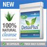 Détox Plus Nettoyer 100% Naturel Bioslim Twice Daily Max Power 90 Capsules Gb