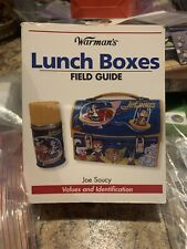 Warman's Lunch Boxes Field Guide - Values & Identification