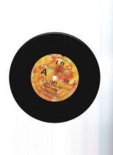 "KENNY ROGERS, LADY / SWEET MUSIC MAN, 1980 7""x45rpm SINGLE RECORD near mint cond"