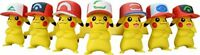 Pokemon Monster Collection Moncolle-EX Ash's Pikachu Successive Set TAKARA TOMY