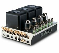 McIntosh MC275 2-Channel Vacuum Tube Amplifier