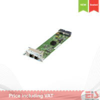 NEW HP J9733A -  2920 2-port Stacking Module