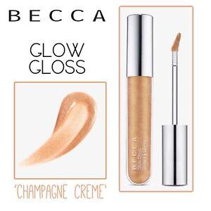 BECCA Glow Gloss-Champagne Creme