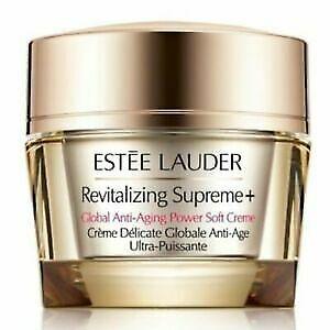 Estée Lauder Revitalizing Supreme Global Anti-Aging Cell Power Creme - 50ml