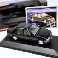 Corgi LLEDO Vanguards Ford Sierra Sapphire GLS VA09901 Diecast Toys Models 1:43