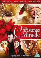 The Christmas Miracle [DVD] [2017], DVDs