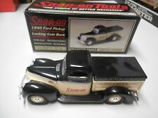 Snap On SpecCast 1940 Ford Pickup Bank 1/25th Scale  With Original Box