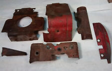 Briggs and Stratton 8hp 190432 Magnetron Engine Tin Covers Guards Shields