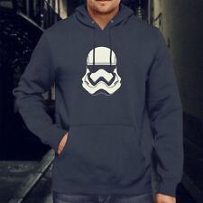 The Force Awakens Stormtrooper Star Wars Soft Sweater Pullover Hoodie Sweatshirt