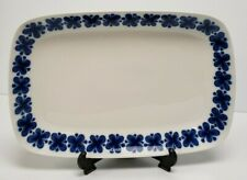 "Rorstrand Mon Amie 14.5"" LARGE Mid-Century Sweden Serving Platter Bowl Dish Tray"