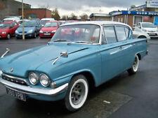 Ford Capri Classic Cars