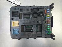 CITROEN C4 PICASSO Diesel Mk1 BSI Control module Fuse Box  96640587800R