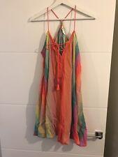 Accessorize Beach Dress