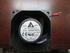 Delta Fan - GFB0612UHU  - High Power 12V DC