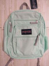JanSport Js00tdn70rc Big Student Backpack Brook Green