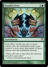 PARALLEL LIVES Innistrad MTG Green Enchantment RARE